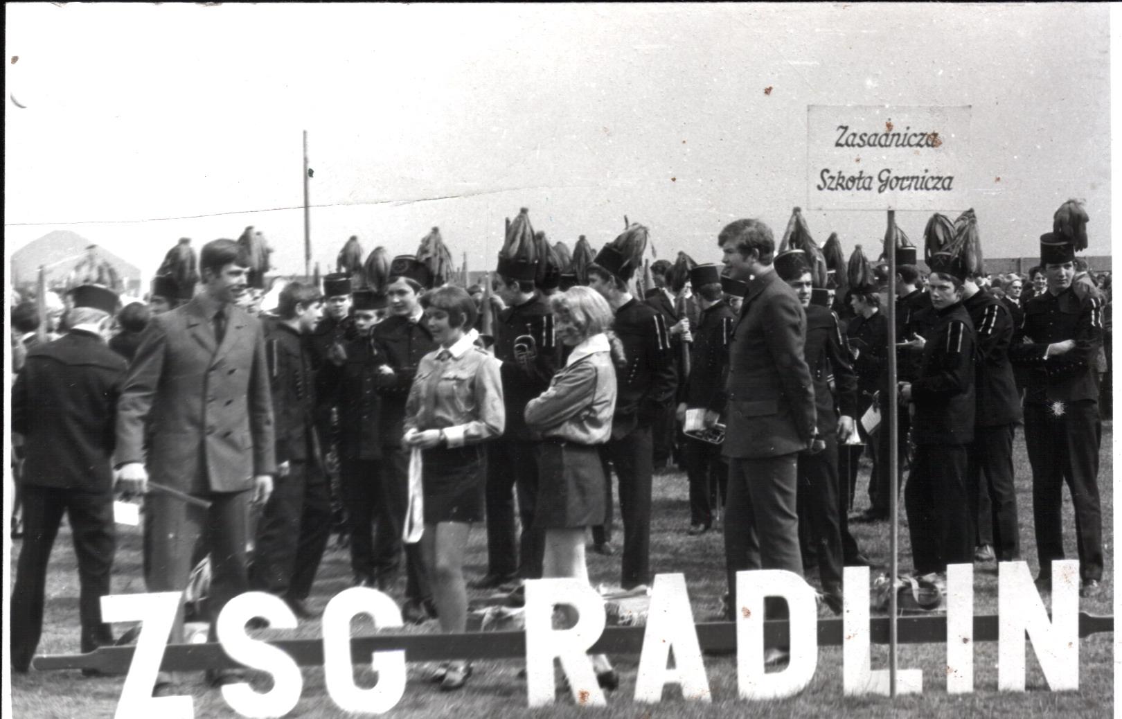 zsg Radlin